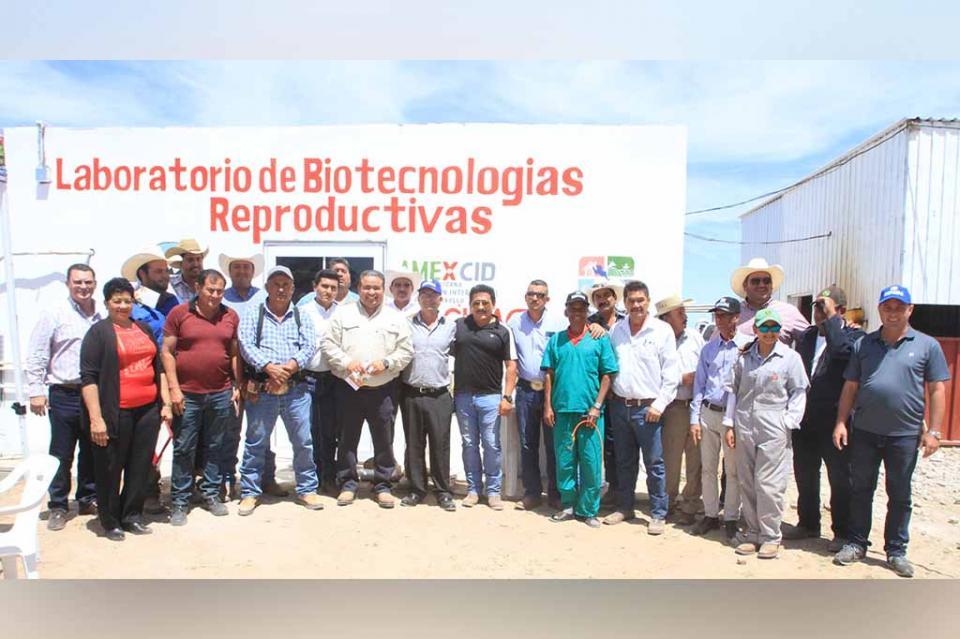BCS sin registro sobre trata de personas en la industria pesquera