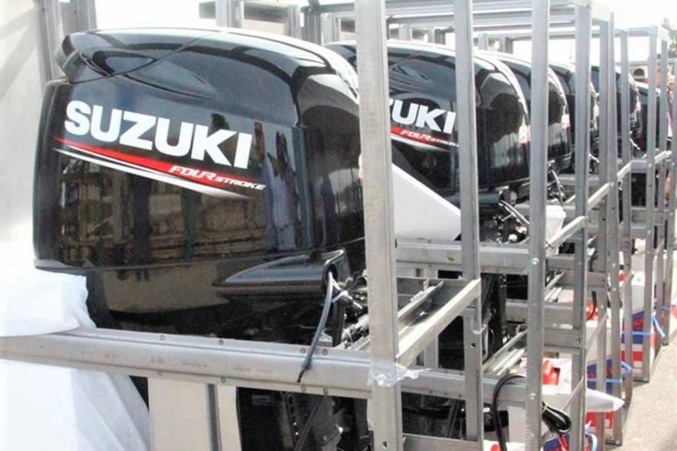 El 17 de Mayo cierra ventanilla el programa para sustitución de motores fuera de borda