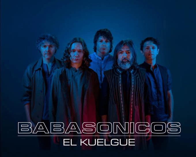 Babasónicos aseguran que medios digitales expanden la música