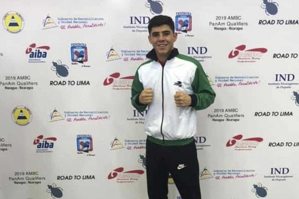 Isaac Lucero gana en el clasificatorio a Lima