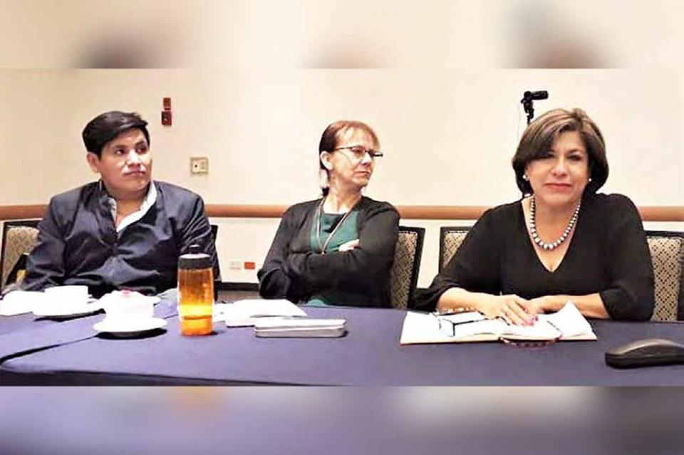 Participa IMMLC en reunión nacional para revisar tema de refugios para mujeres víctimas de violencia: Lorena Cortés