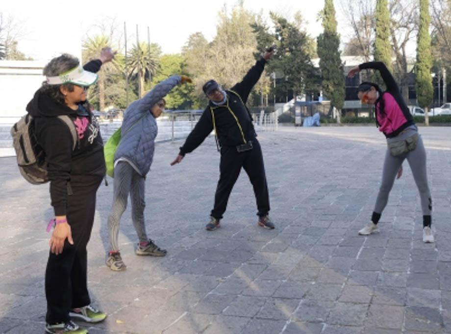 Actividad física contribuye a regenerar el sistema nervioso, según estudio
