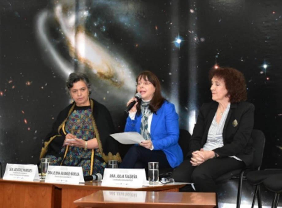 Por ahora no se abordará Ley de Ciencia y Tecnología en Senado Paredes Rangel