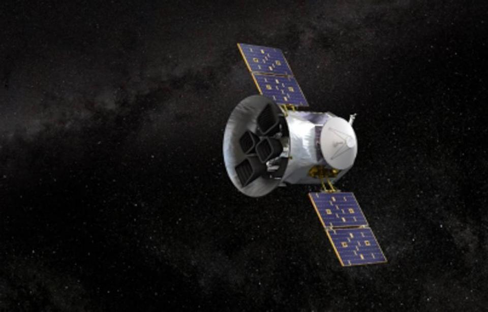 Compañía rusa 'jubila' su satélite de comunicaciones más antiguo