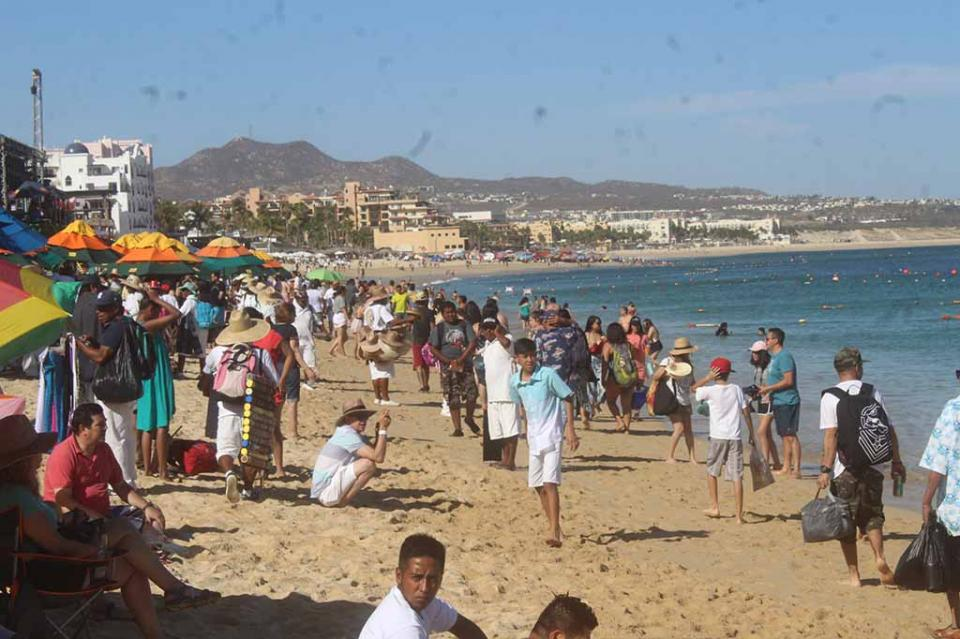 Sector turístico unirá fuerzas para mantener promoción