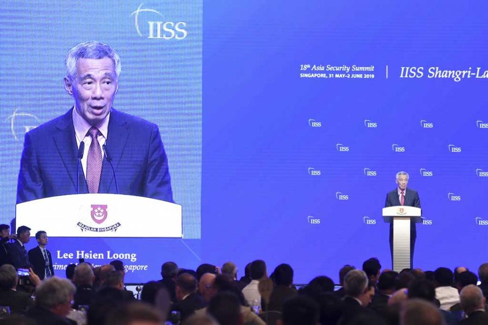 Falta de confianza mutua entre China y EUA los mantiene sin acuerdos