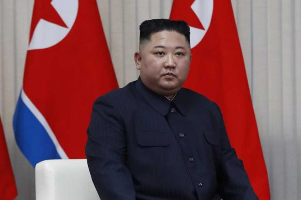 Corea del Norte lanzó un misil de corto alcance en dirección al Mar de Japón