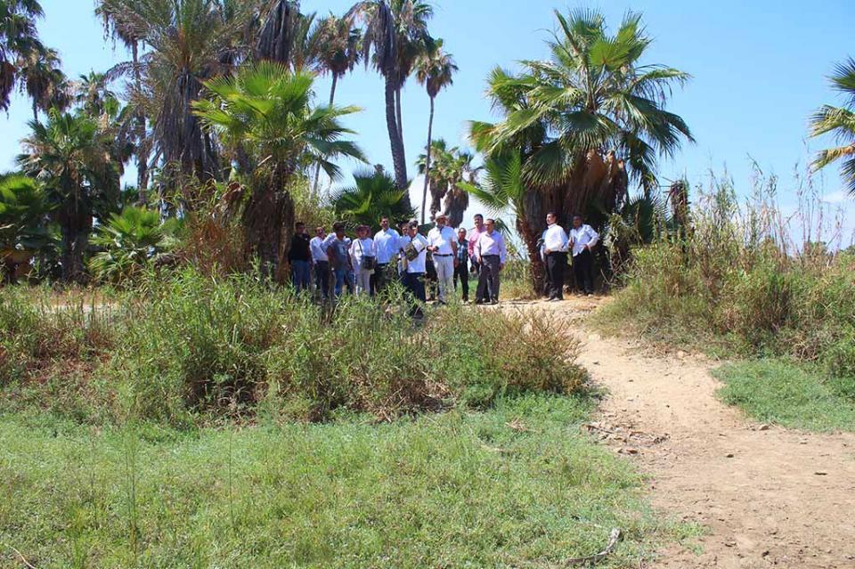 Anuncia FGR carpeta para investigar delitos ambientales en Estero de SJC
