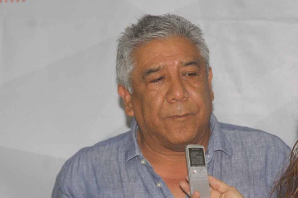 Ajusta Fiturca su presupuesto hasta 40% ante desaparición del CPTM: Javier Olivares