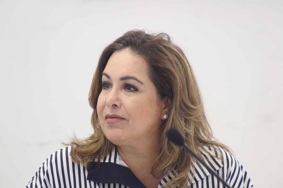 El amor y la bondad de una sociedad organizada cambiará la vida de 24 menores con parálisis cerebral: Gabriela Velázquez