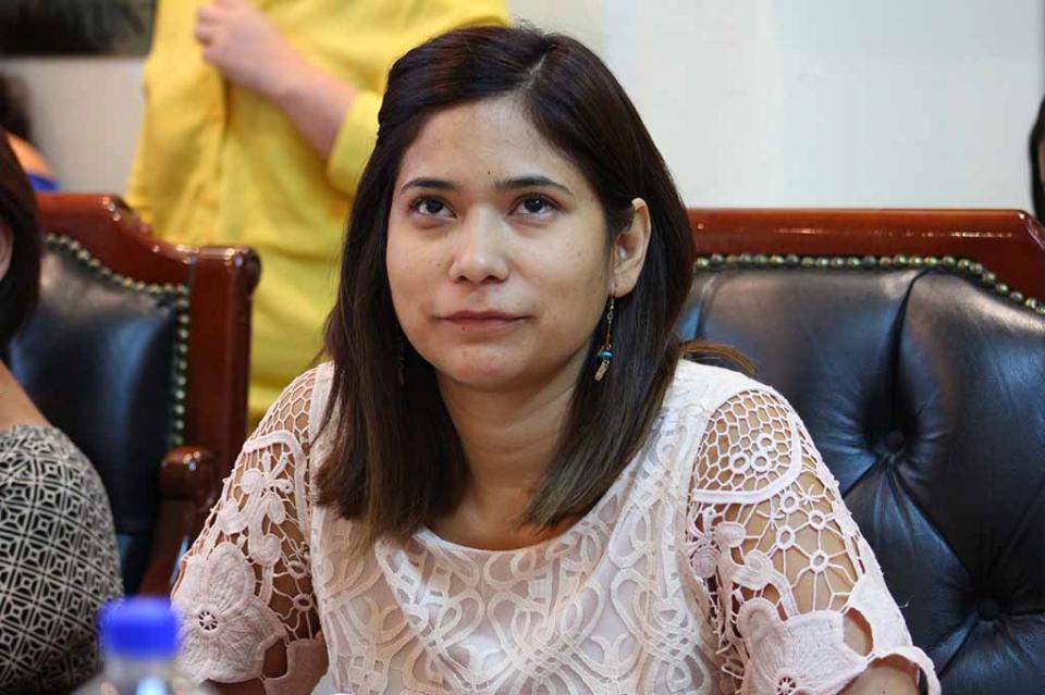 Hasta las últimas consecuencias se debe ir en la venta ilegal de agua potable en CSL: Berenice Serrato