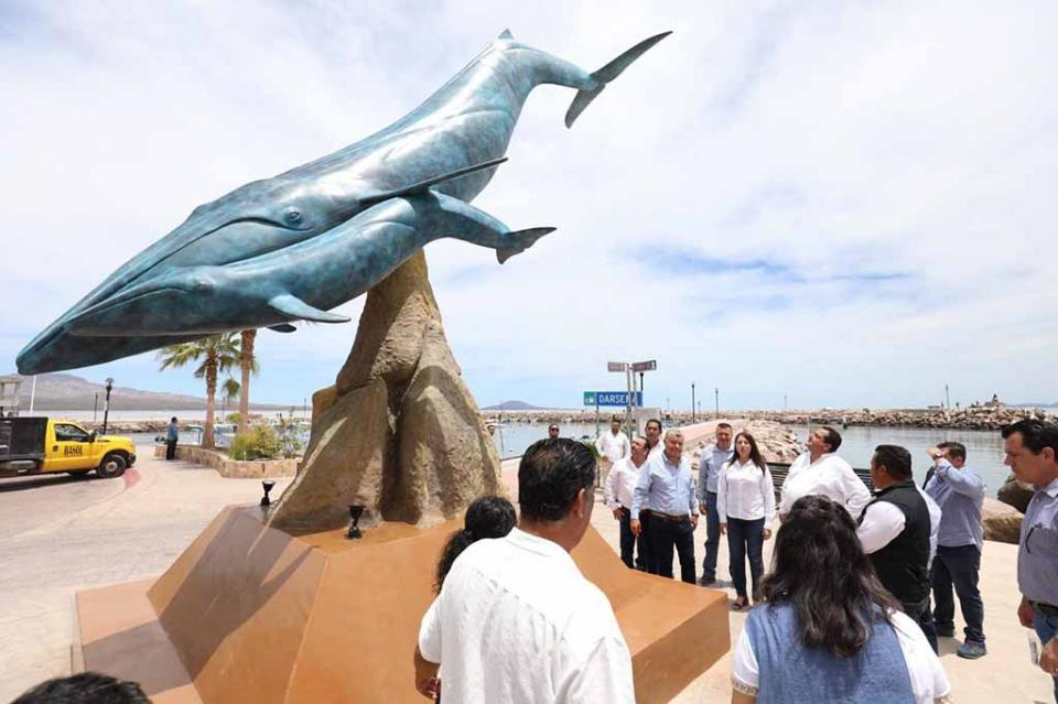 Entrega gobernador acciones para fortalecer el turismo en Loreto