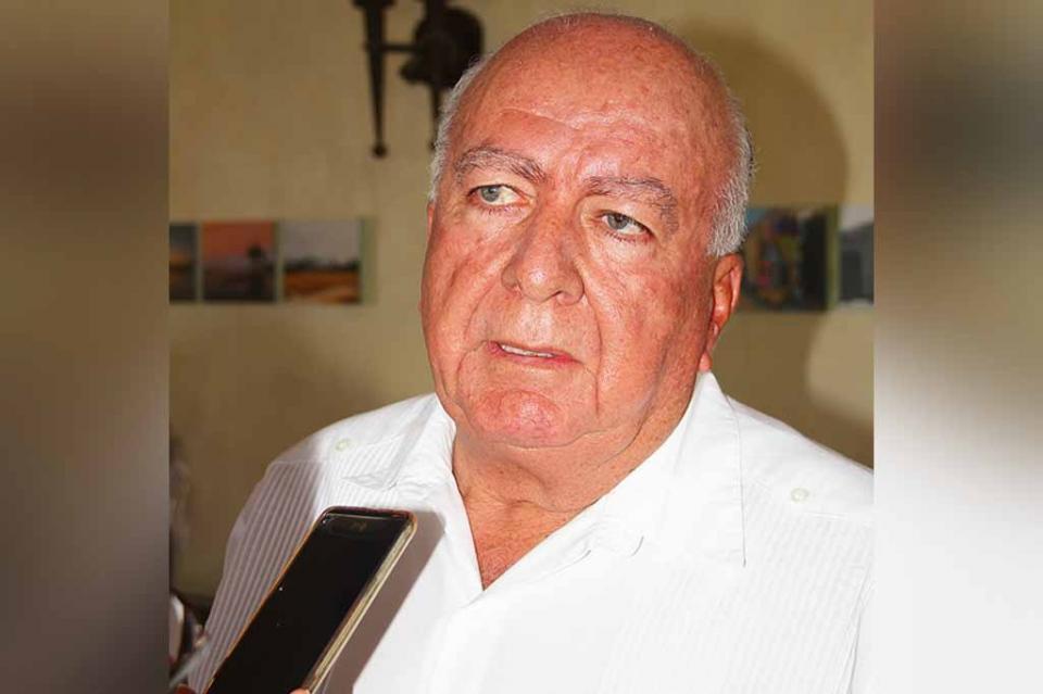 Para Canacintra Los Cabos hay preocupación que reforma laboral afectará la productividad: Ricardo Davis Smith