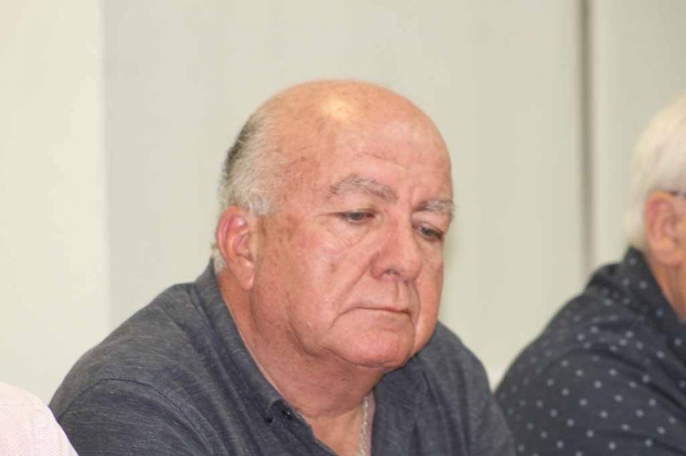 Buscará Canacintra Los Cabos incrementar su membrecía un 20%, reveló Ricardo Davis Smith
