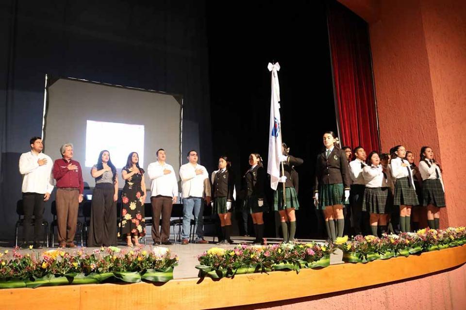 Quinto encuentro de arte y cultura fomenta la enseñanza integral