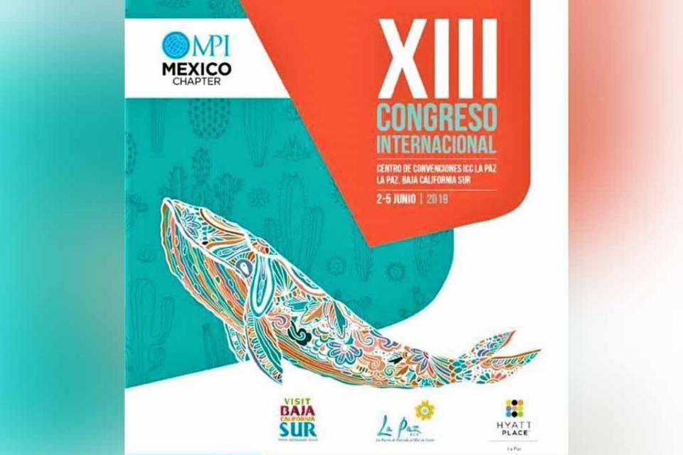 Se fortelece La Paz dentro de turismo de reuniones