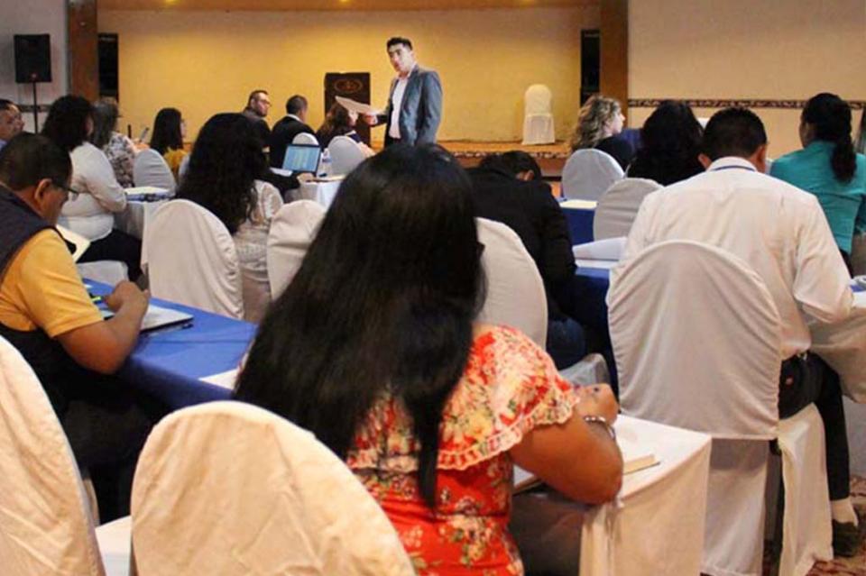 BCS SEDE regional de curso para la clasificación estadística de enfermedades