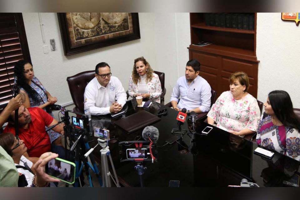Anuncia OOMSAPAS Los Cabos reubicación de Pozo en la Delegación de La Ribera