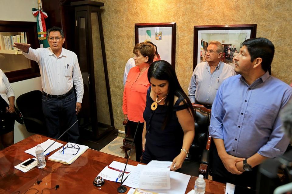 Cabildo de Los Cabos aprueba la nueva Dirección General de Sistemas Institucionales de Archivos