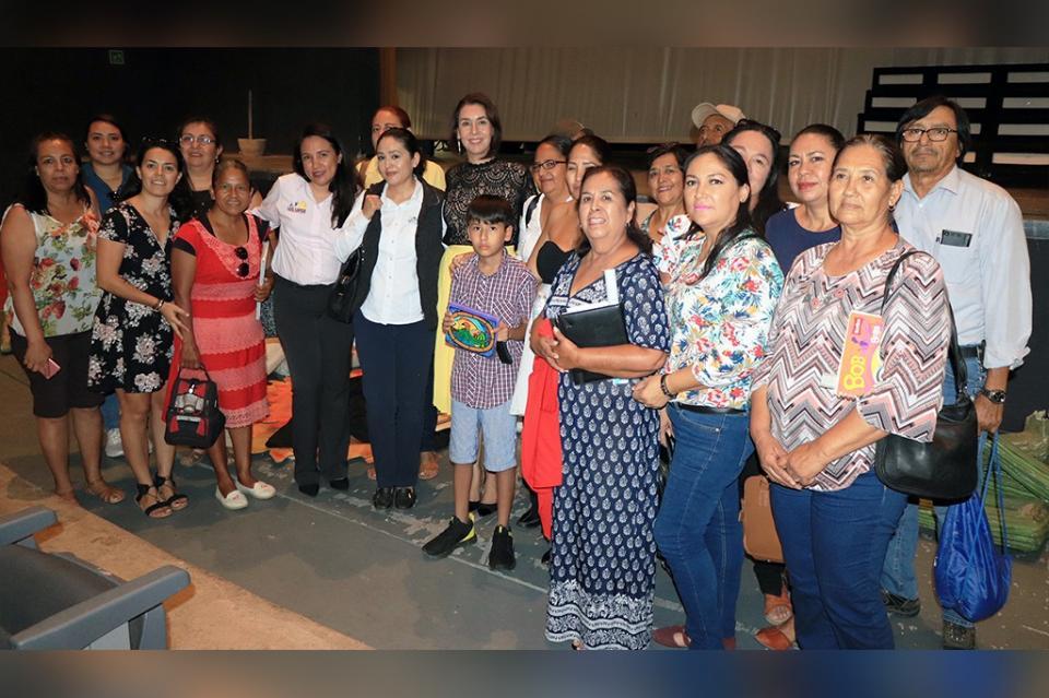 190 participantes en el Curso El ABC del Etiquetado Mexicano de Productos