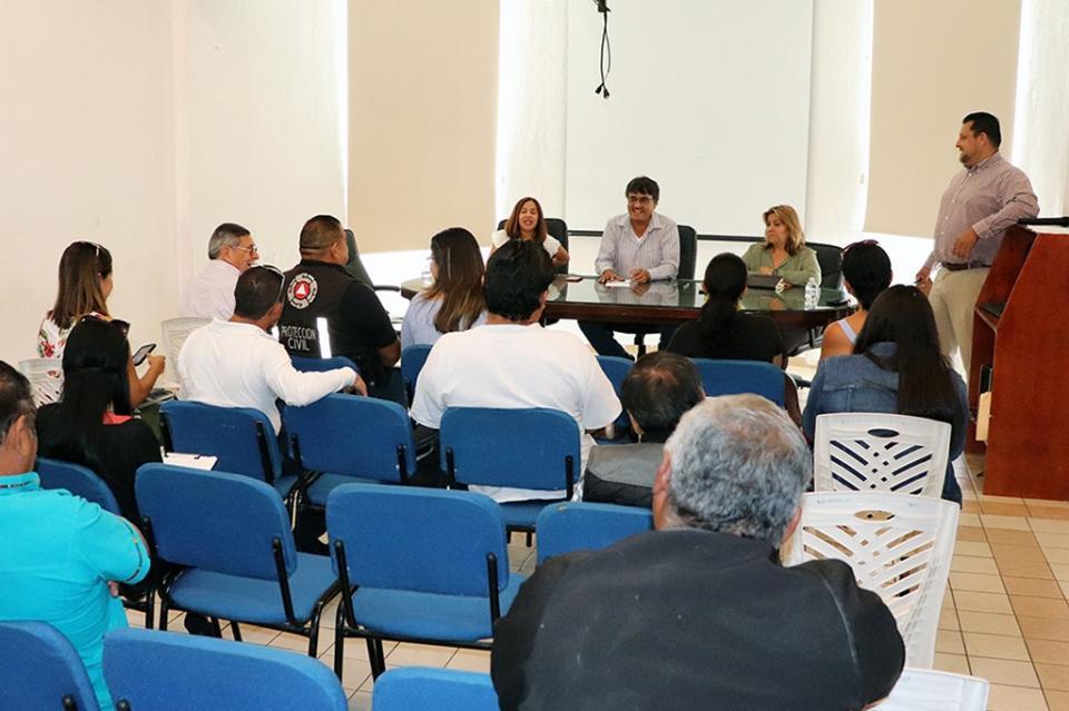 En apoyo a escuelas y colonia de Cabo San Lucas se llevará a cabo el proyecto Muralízate