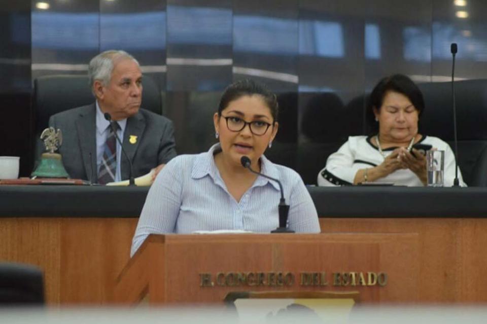 Se pronuncia Dip. Lorenia Montaño por más mesas de trabajo de la iniciativa de matrimonio igualitario