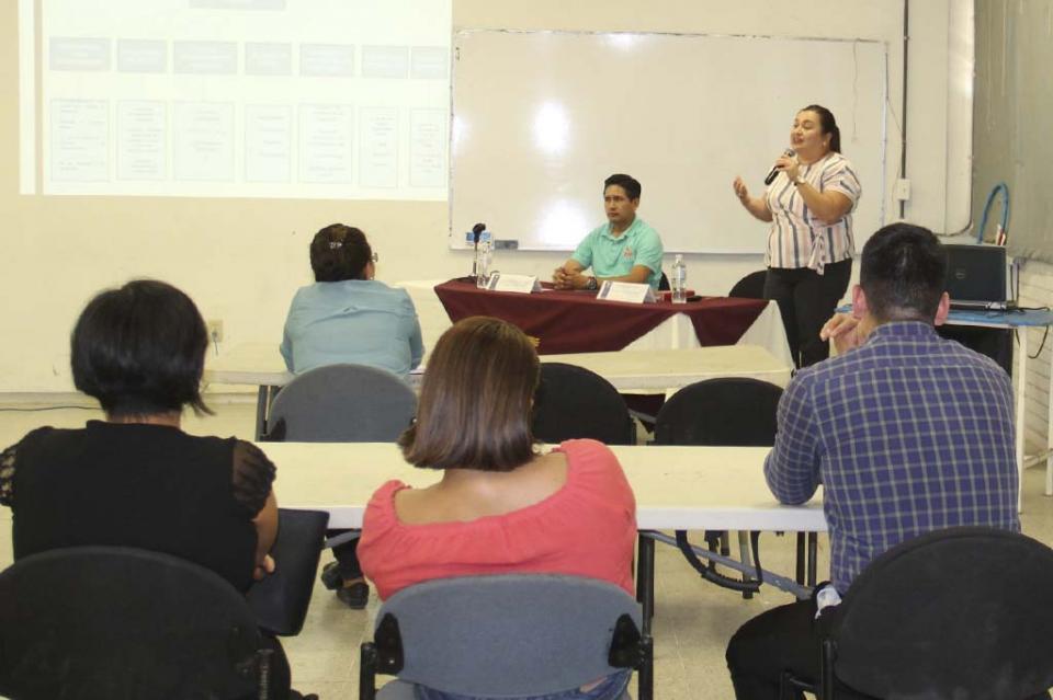 Presente SEDIF en la Semana Nacional de Acceso a la Justicia