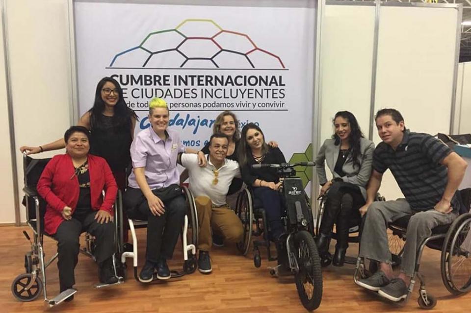 Cumbre Internacional de Ciudades Incluyentes promueve cultura de igualdad