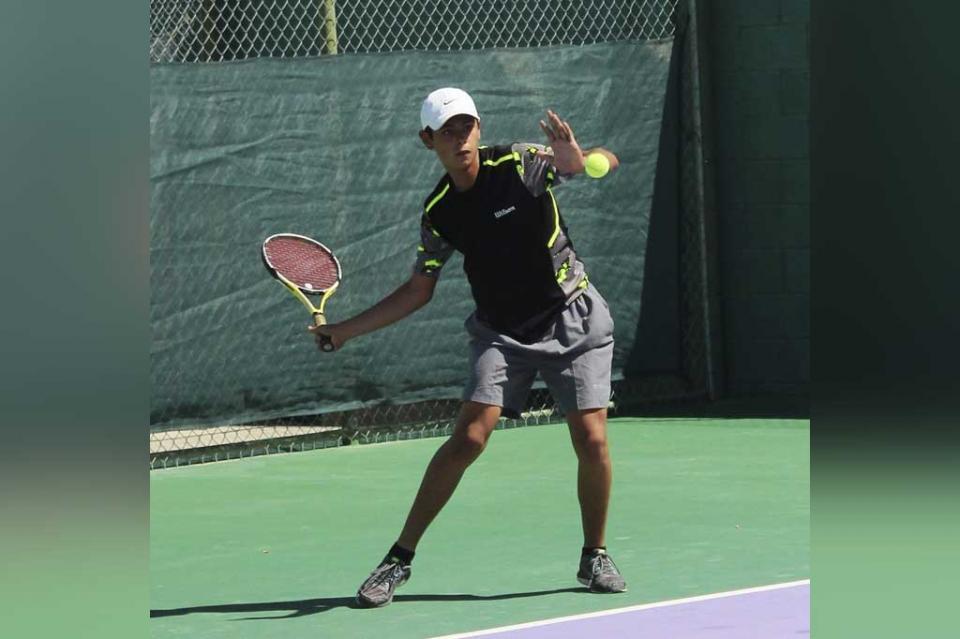 Certificaran a entrenadores de tenis