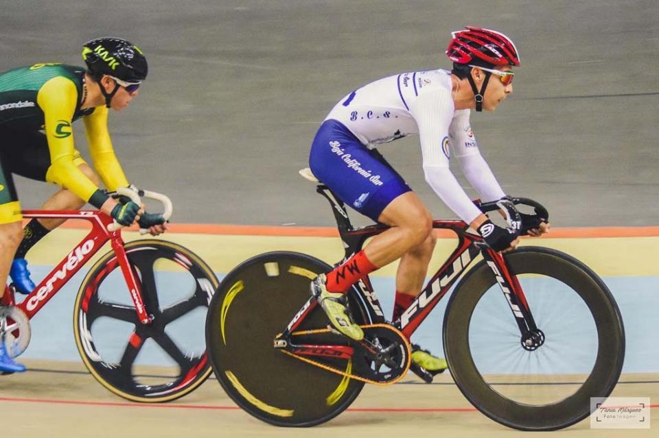 Ciclistas de BCS correrán en el nacional de ruta