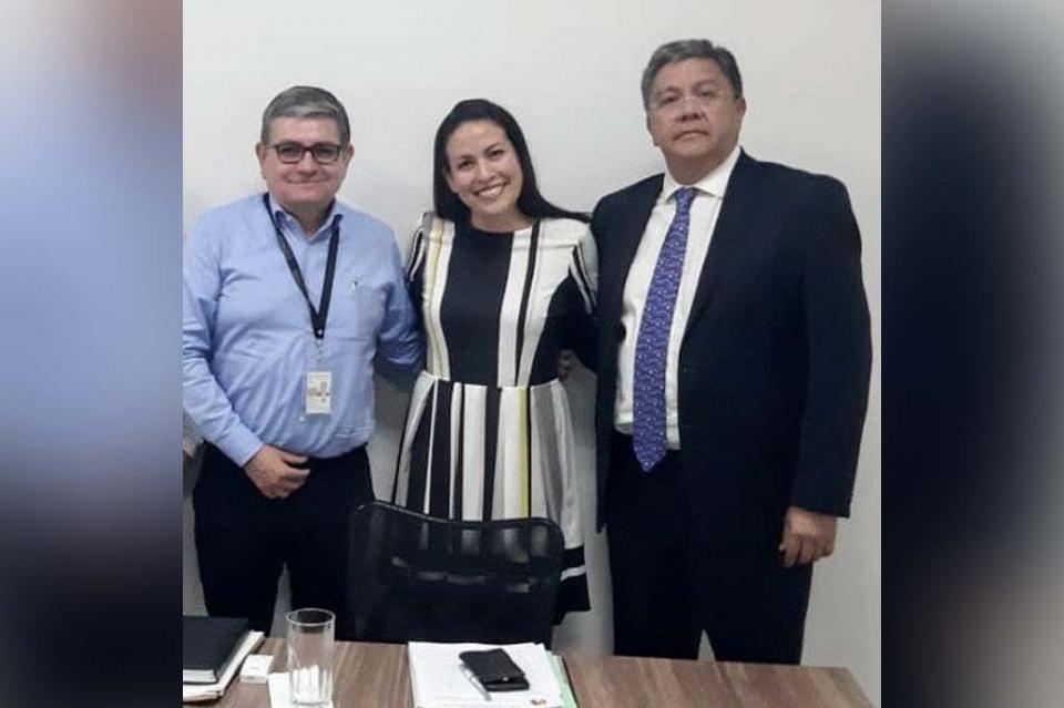 Solicita comisión permanente del agua estudios de zonas federales de cauces a CONAGUA