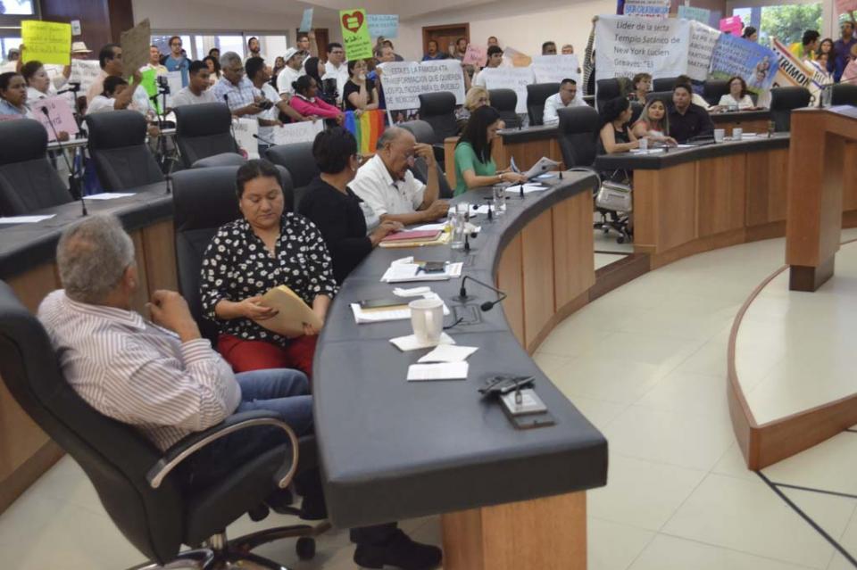 Rechaza Congreso de BCS nuevo reactivación de impuesto de tenencia