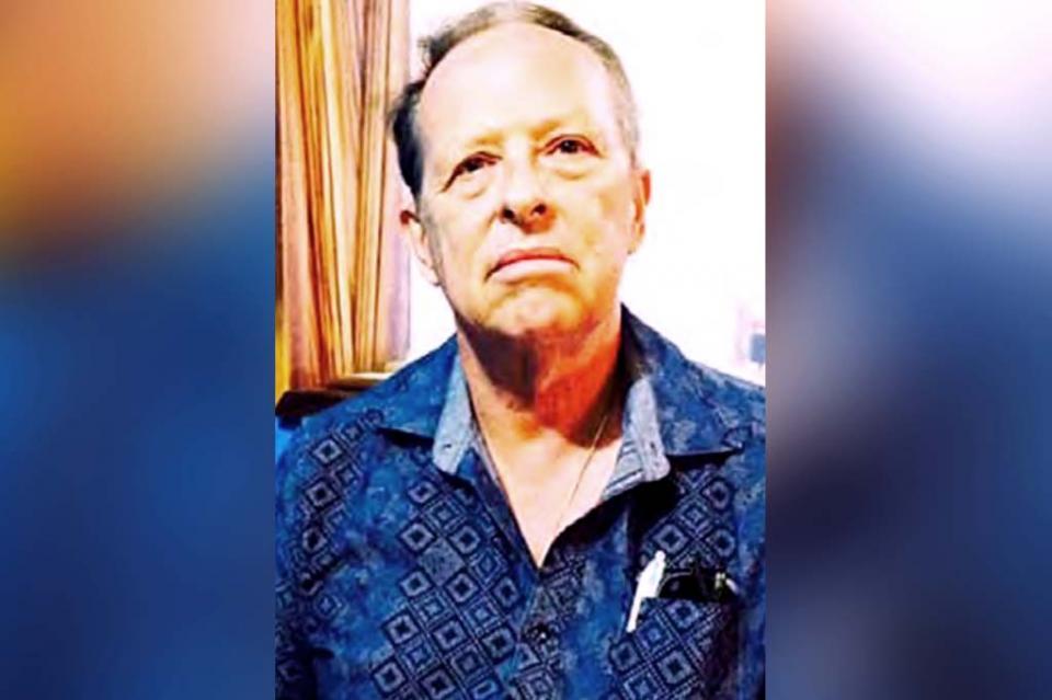 Descanse en paz Mateo Parr, activista en contra de eventos perjudiciales al entorno y promotor de un desarrollo social equilibrado en Los Cabos