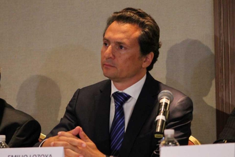 Emilio Lozoya y su hermana deberán comparecer ante la autoridad judicial