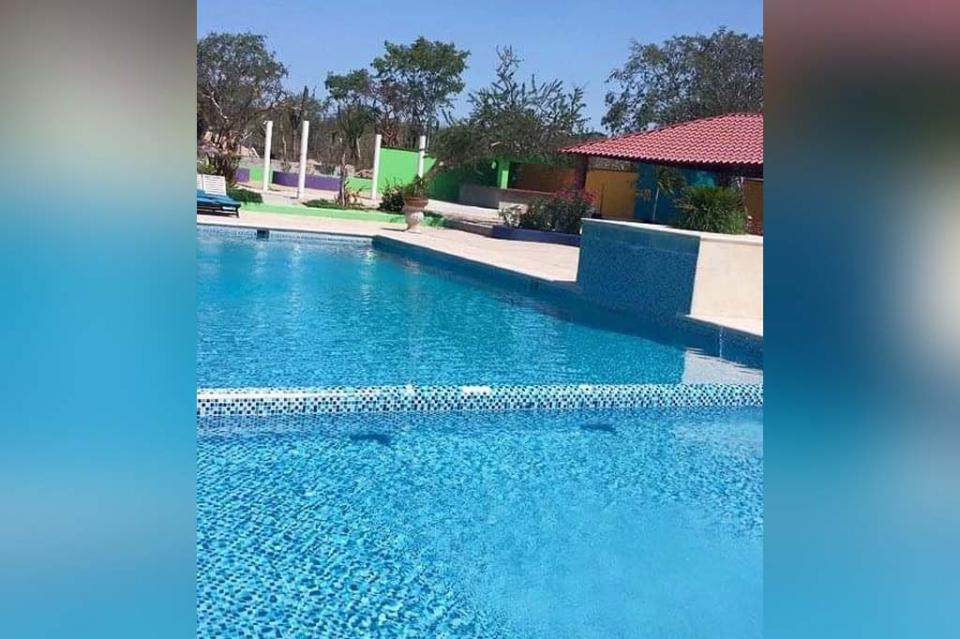Niño de 6 años fue rescatado de ahogarse en albercas de Cabo San Lucas