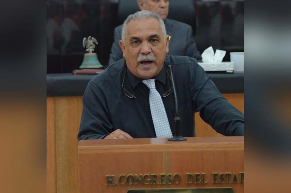 Llama Dip. Marcelo Armenta a la unidad a favor de México
