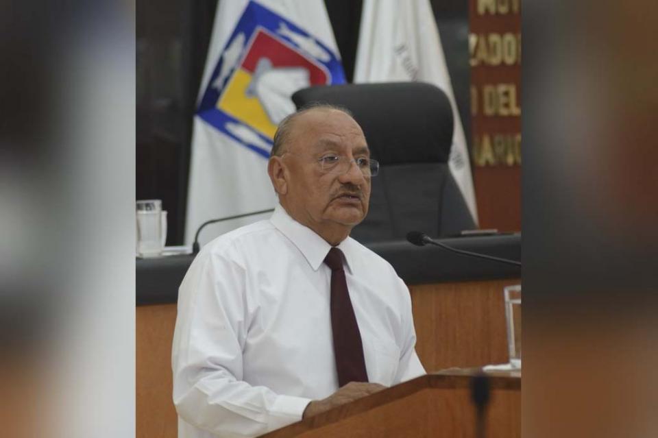 BCS será sede de la mesa regional para el análisis para la reforma educativa: Dip. Esteban Ojeda
