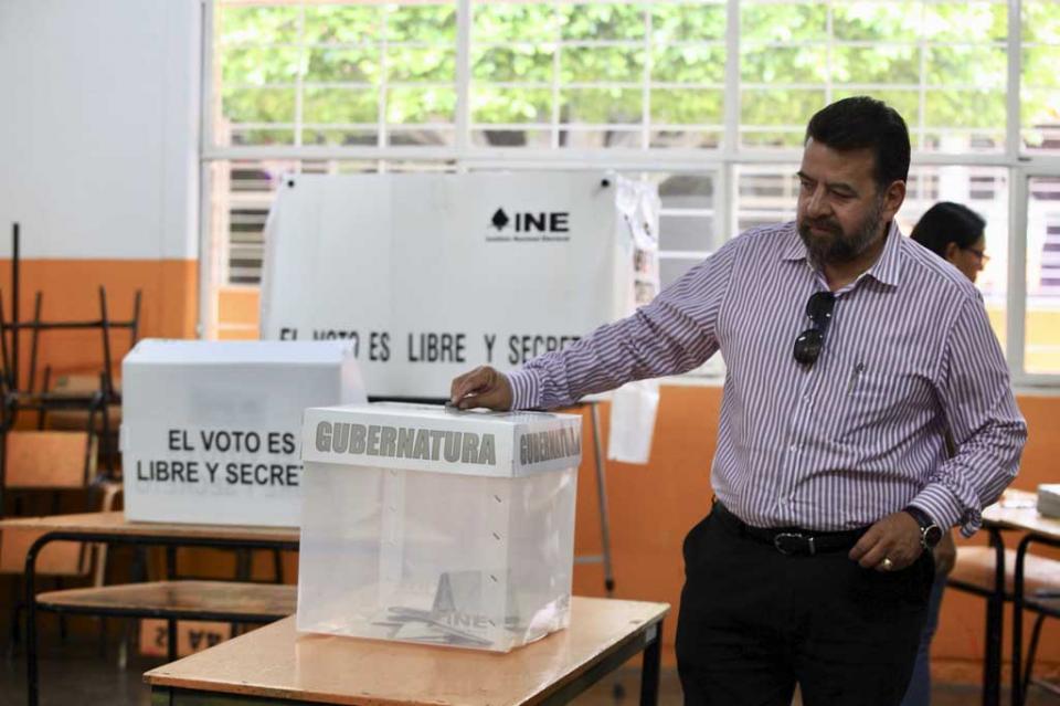 Arranca formalmente jornada del proceso electoral 2018-2019