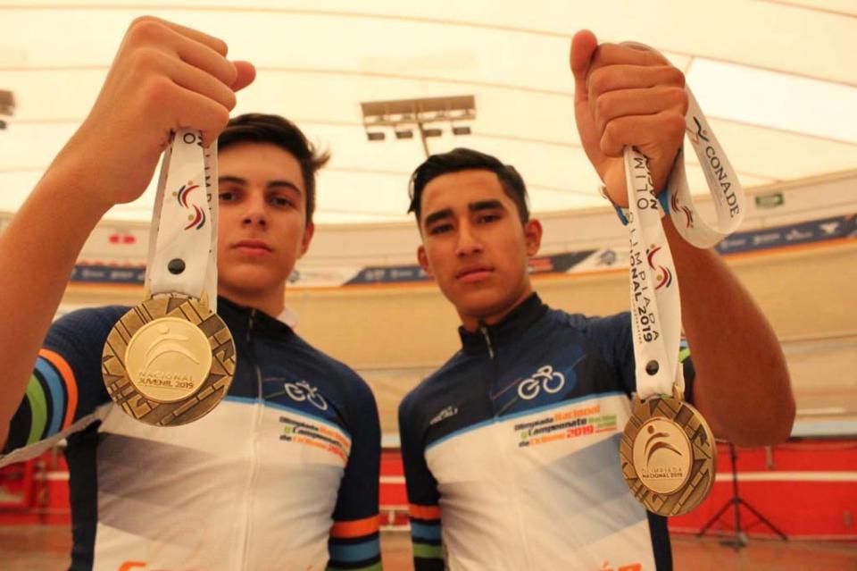 Arroja balance positivo la olimpiada nacional: Ávila