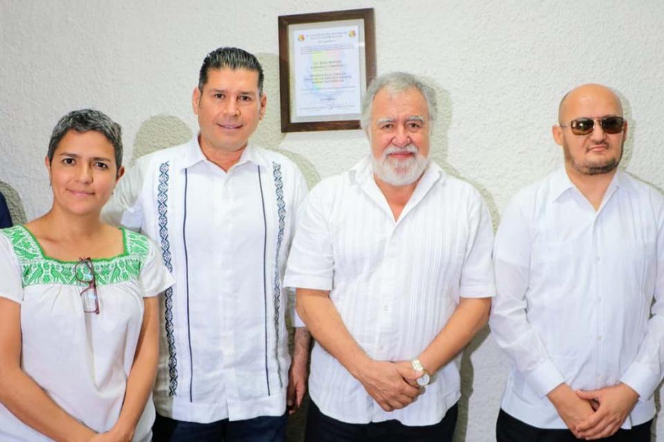 En BCS juntos sociedad y gobiernos contra la desaparición forzada: Álvaro De La Peña