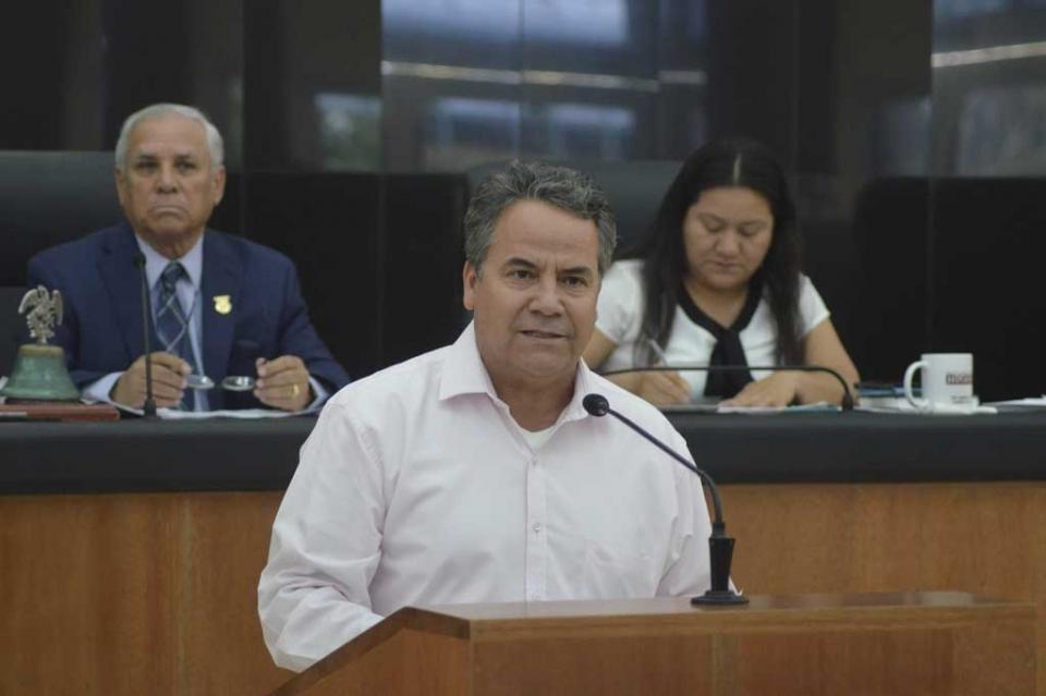 Aprueba Congreso reformas a la Ley de Responsabilidad Patrimonial para el Estado y Municipios de B.C.S.