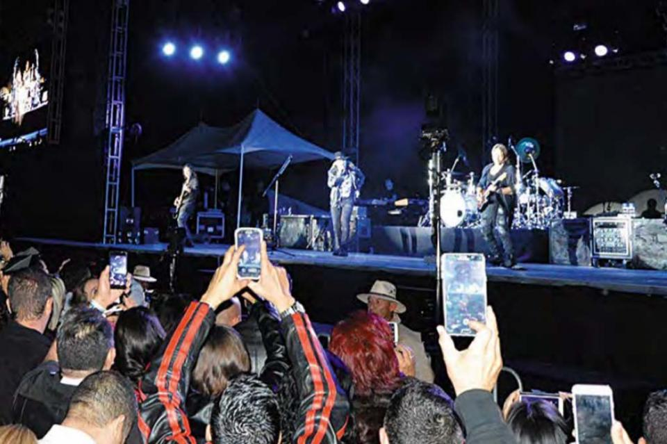 Se esperan más de 3 mil asistentes en Sabor a Cabo 2019