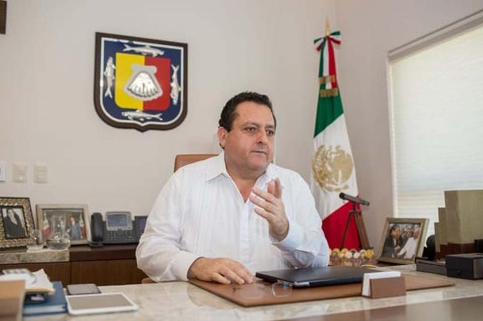 No más impuestos para nuestras familias: Carlos Mendoza Davis