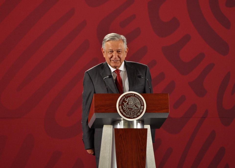 No se va a imponer la tenencia, es un invento de adversarios, dice López Obrador