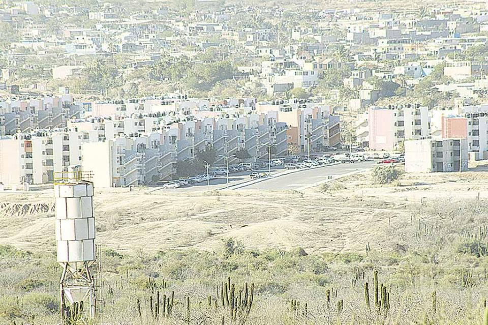 """""""Autoridades también deben voltear a ver el caso Chula Vista y hacer justicia por esta gente"""" Canacintra Los Cabos"""