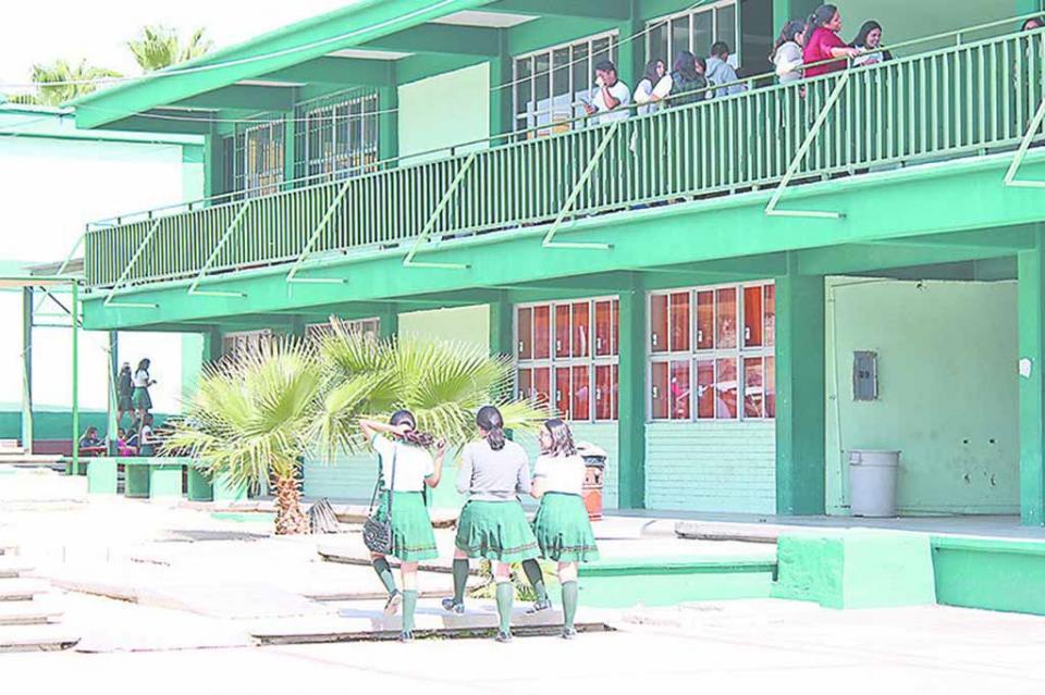 Este 8 de julio salen de vacaciones 95 mil estudiantes y  6 mil 600 maestros en Los Cabos