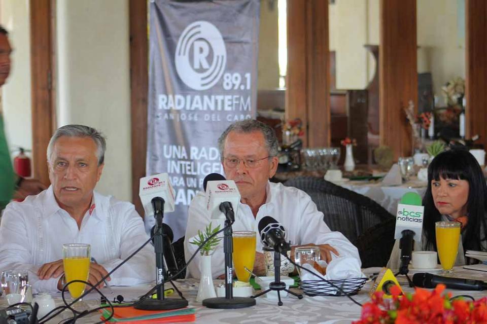 Ni violentamos la ley ni están nuestros proyectos turísticos dentro de la reserva del estero josefino: Grupo Questro