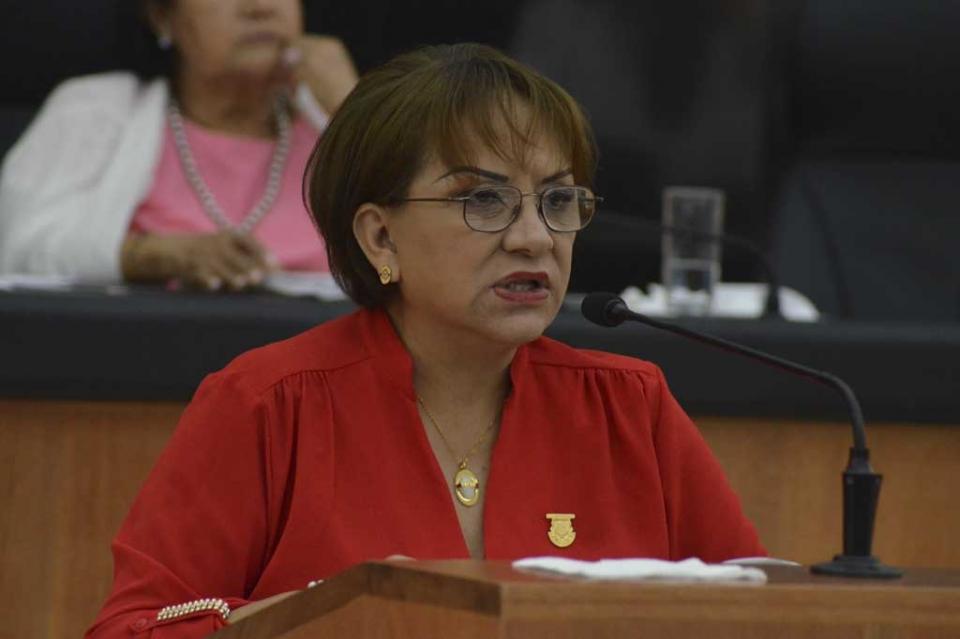 Exhorta diputada Maricela Pineda a gestionar centros de atención integral para personas con trastornos y discapacidad mental