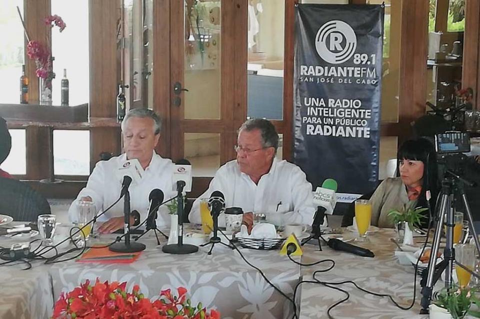 Asume Puerto Los Cabos compromisos por el estero, piden a regidores ser escuchados