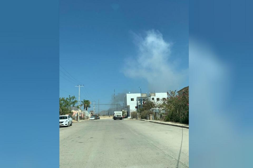 Suspenden temporalmente suministro de potabilizadora San Lázaro por explosión de almacén de pólvora